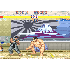 Gioco Street Fighter
